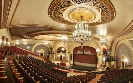 View_from_Upper_Balcony_Proctors_Theater